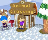 Animal Crossing: Crossraods