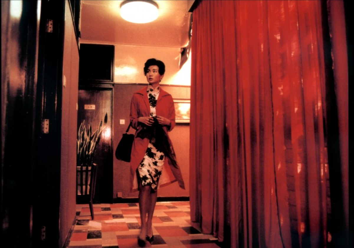 The Film Emporium: In the Mood for Love