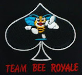 Logo Bee Royale
