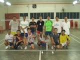 Skuad Badminton