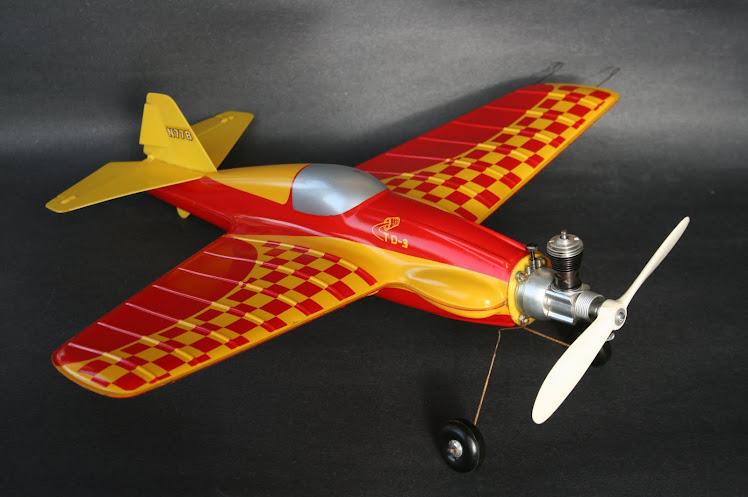 COX TD-3