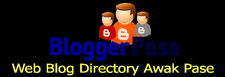 Blogger Pase