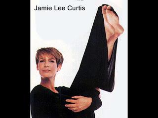 7 vidos sexy de Jamie Lee Curtis nue - Star Nue