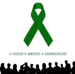 + Voces +Medios + Democracia