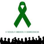 + Voces +Medios + Democracia