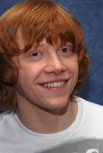 rupert grint shirtless. Rupert Grint.