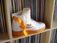 Fila Hi-tops