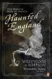 Haunted England: The Penguin Book of Ghosts 2010