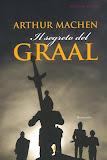 Il segreto del Graal, 2008, copertina