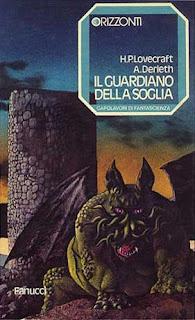 Il guadiano della soglia (1977) Karel Thole