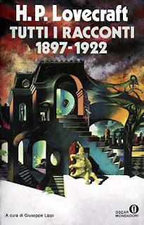 Tutti i racconti 1897-1922 (1989) di Karel Thole