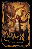 The Mall of Cthulhu cover