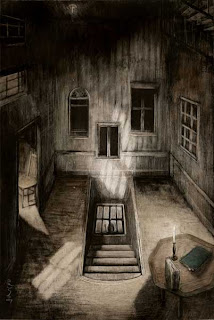 House of Windows Santiago Caruso John Langan immagine