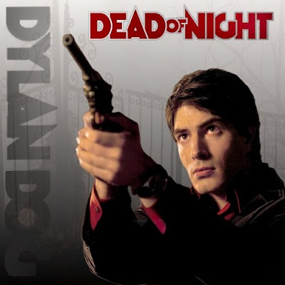Dylan Dog film Dead of Night foto logo poster