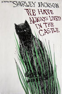 We Have Always Lived In The Castle Shirley Jackson 1962 cover