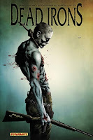 Dead Irons 01 Comic Cover