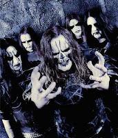 Dark Funeral foto