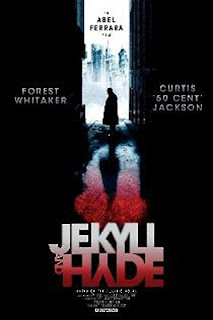 Abel Ferrara Jekyll and Hide poster