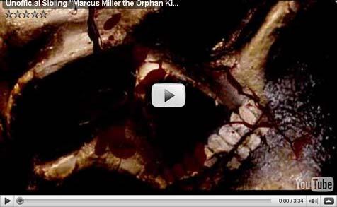 Sibling: Marcus Miller the Orphan Killer su YouTube