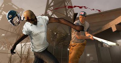 Left 4 Dead 2 videogame image immagine