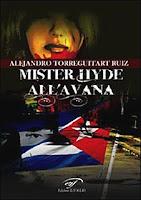 Mister Hyde all'Avana copertina