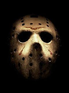 Friday 13th mask image Venerdì 13 maschera immagine
