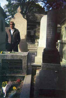 Jim Morrison ghost picture fantasma foto