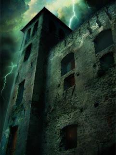 Castello di Dolceacqua IM Haunted Fest 2009 immagine