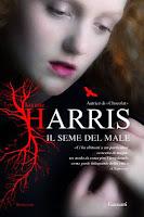 Il seme del male Joanne Harris Garzanti copertina