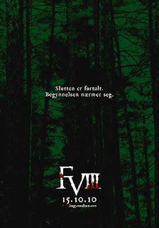 Cold Prey 3 Fritt Villt III poster locandina immagine
