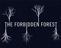 The Forbidden Forest, 2010, titolo