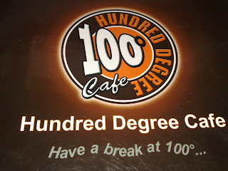 Hundred Degree Cafe
