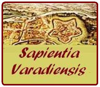 SAPIENTIA VARADIENSIS ALAPÍTVÁNY - NAGYVÁRAD