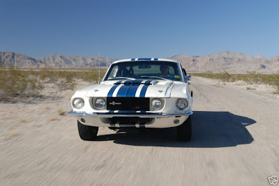 Ford Mustang Info May 2011