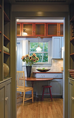 Kitchen And Residential Design Sarah Susanka And Marc Vassallo S Not So Big Remodeling A Review
