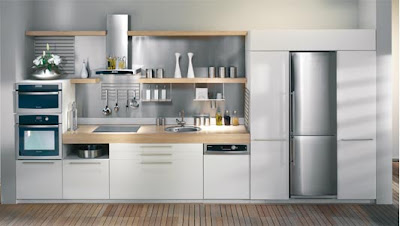 Kitchen Appliance Design Trends
