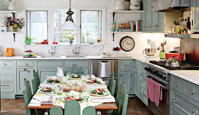 ... Idea Book, The All New Kitchen Idea Book Was Written By Joanne Kellar  Bouknight. Bouknight Authored Tauntonu0027s Home Storage Idea Book And Is A  Regular ...