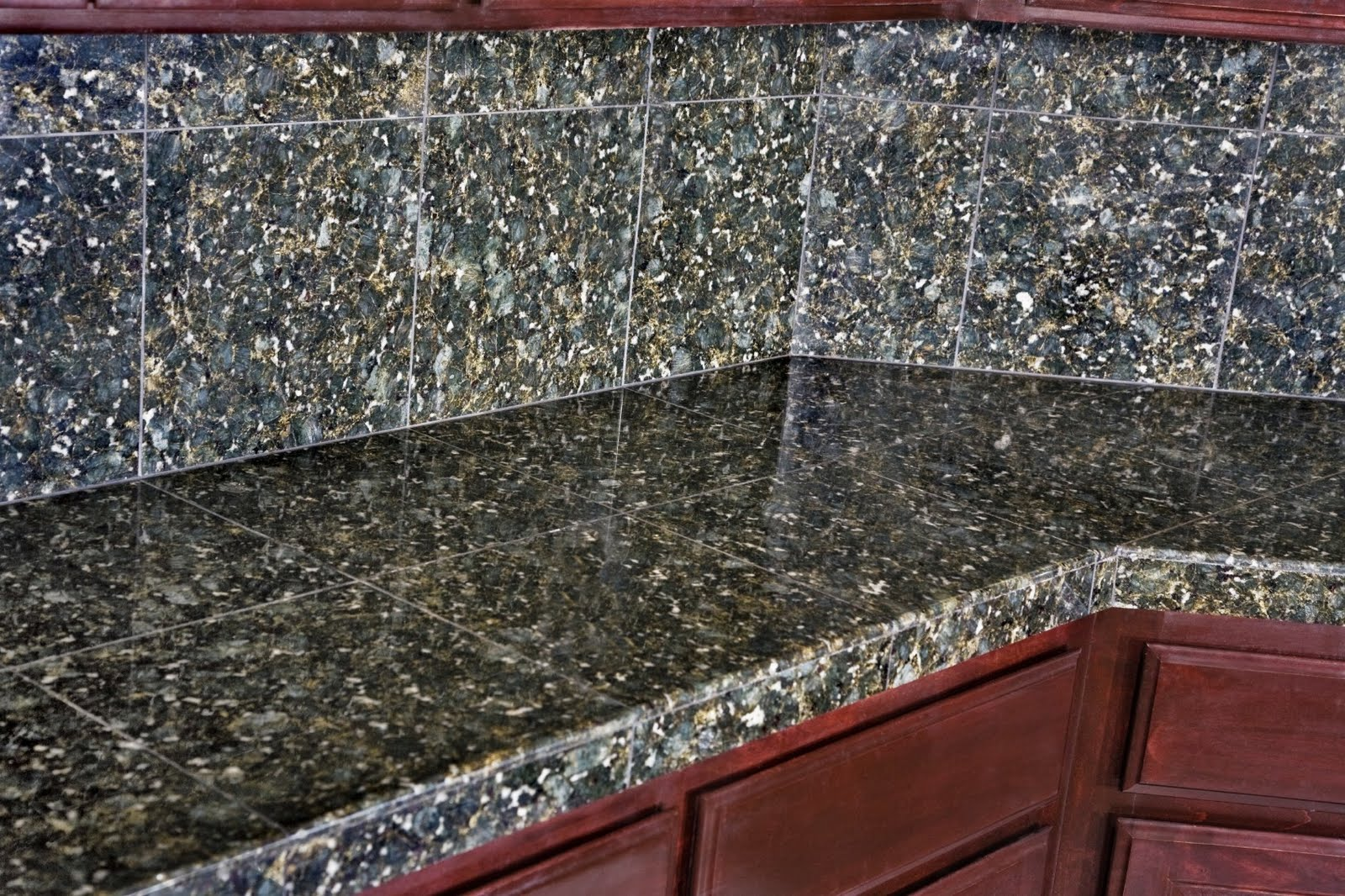 Kitchen And Residential Design Reader Question Should I Get Granite Tile Counters
