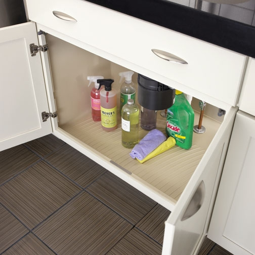 Kitchen And Residential Design Something New Under The Sink