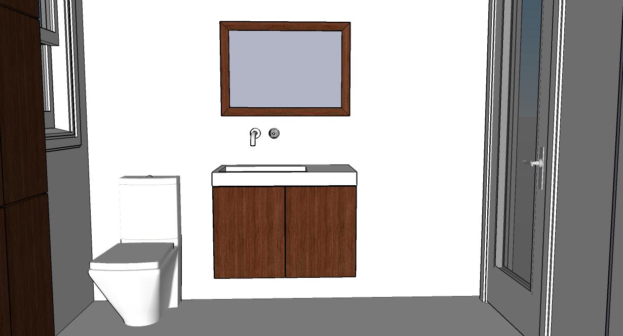 bathroom cabinet maker