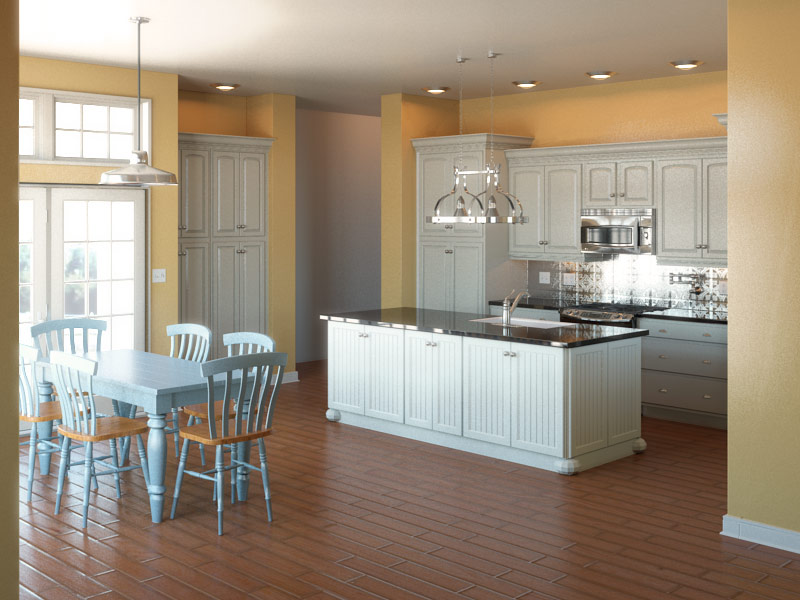 Kitchen and Residential Design Kitchens com just unveiled idea boards