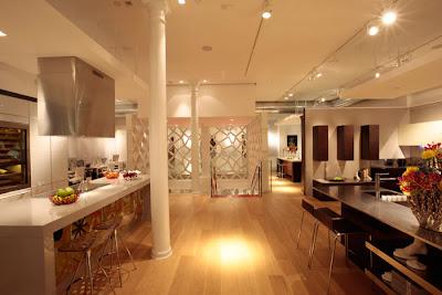 Designers Showcase Kitchens Andamp