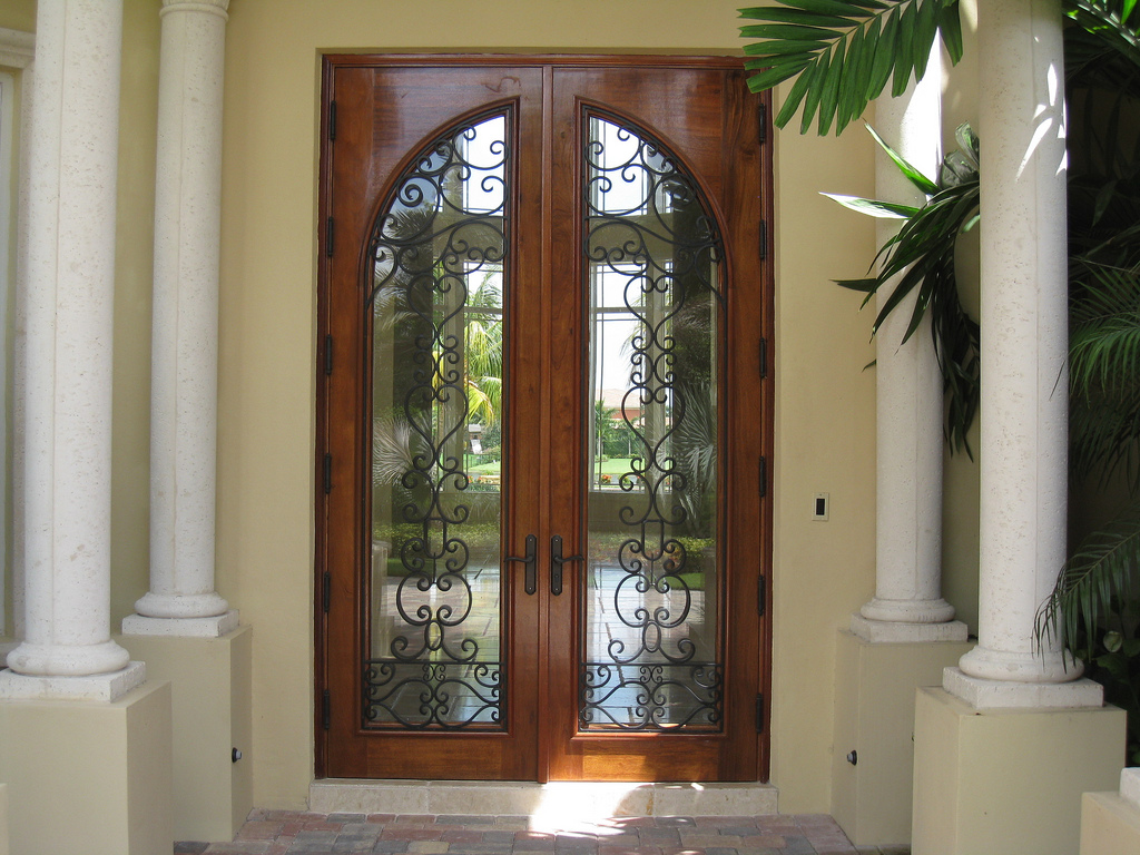 These arenu0027t just any mahogany building products thereu0027s a story behind them thatu0027s worth telling. Borano is is a company with a sales and fulfillment ... & Kitchen and Residential Design: Borano makes mahogany doors and then ...