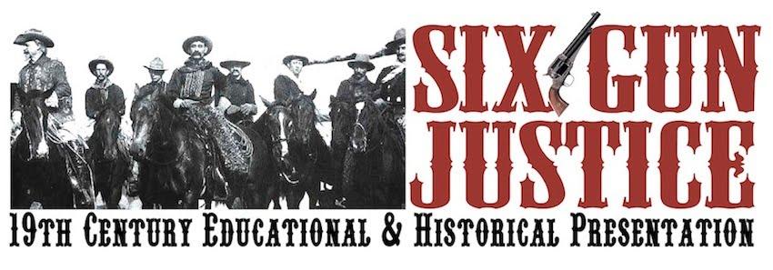 Six Gun Justice