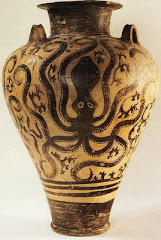 Minoan Pot