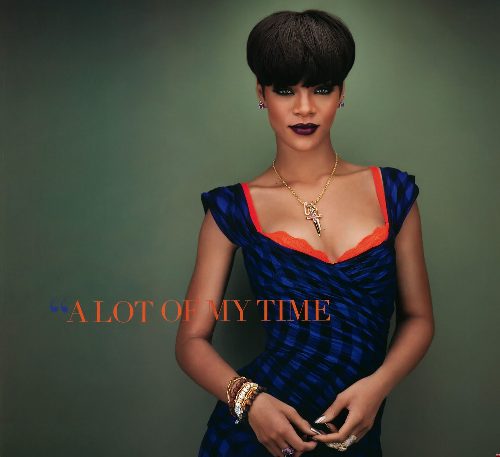 rihannas whats my name rockets to no 1 on hot 100