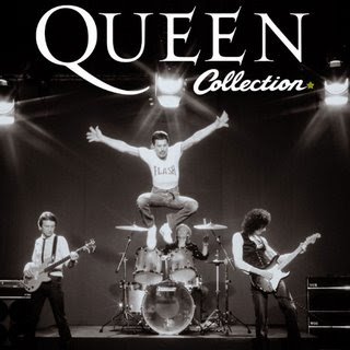 01 Queen   Queen Collection | Baixar Musicas Completas Gratis Free