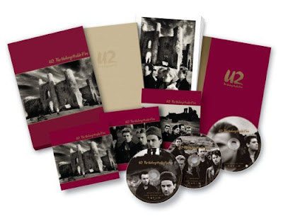 01 U2 The Unforgettable Fire Download Mp3 Cd