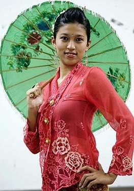 Kesenian dan Kebudayaan Malaysia: Budaya Masyarakat Chetti Melaka
