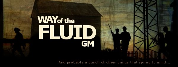 Way of the Fluid GM